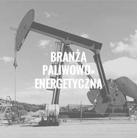 Branża paliwowo-energetyczna